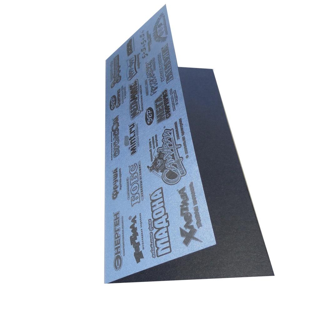 Стиль открытках, типография открыток москва